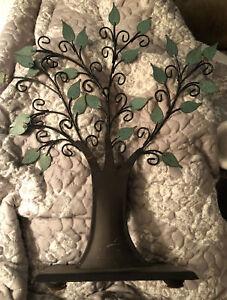 Hallmark Family Tree Ornament Display Stand, 2003