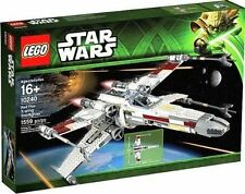 LEGO STAR WARS UCS 10240 RED FIVE X-WING STARFIGHTER *NEW / UNOPENED / SEALED*