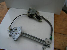 VOLVO S40 (1995-2000) REAR LEFT DOOR WINDOW REGULATOR