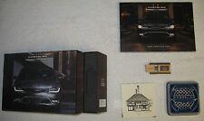 CHRYSLER 200 Press Kit 2014 NAIAS Detroit Auto Show 'SPECIAL EDITION' TILE *RARE