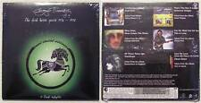George Harrison Dark Horse Years 12-Tracks Only Promo Sampler CD Nice Pic Sleeve