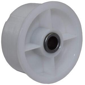 Idler / Belt Tension Pulley for Maytag MDE MHE MHG MHW MLG MUE MUG Series Dryers