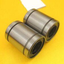 SDM8UU Linear Roller Motion Bushing Ball Bearing Bushing LM8UU 8*15*24mm x 5Pcs