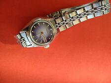 Rare Vintage SEIKO Hi-Beat 2206-0110 Ladies Watch _823