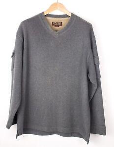 MARLBORO CLASSICS Men Casual Jumper Sweater Size 2XL (XXL) ATZ1421