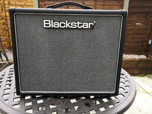 Blackstar HT-5R MKII 2 Channel Combo Amplifier With Reverb