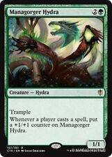 MANAGORGER HYDRA Commander 2016 MTG Green Creature — Hydra Rare