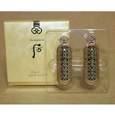 The History Of Whoo Gongjinhyang Mi Lipstick mini Special Kit 2items NEW LG care