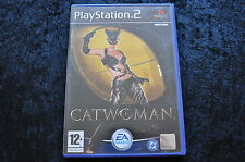 Catwoman Playstation 2