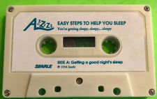 Help You Sleep Anxiety Stress Depression Cassette