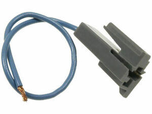 For 1986 Jeep Comanche Carburetor Choke Thermostat Connector SMP 64395BK 2.8L V6