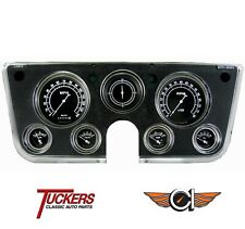 1967-72 Chevy Truck C10 Traditional Gauges Classic Instruments CT67TR