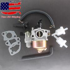 Carburetor For Harbor Freight Predator 212CC R210 68121 69727 68120 69730 6.5HP