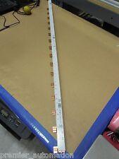 5ST3712-0HG, BUSBAR UL508 3-P+AS 80A 1M NO END CAPS