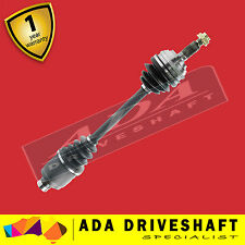 BRAND NEW CV JOINT DRIVE SHAFT FOR HONDA ACCORD 4CYL K24Z3 2008- On Driver Side