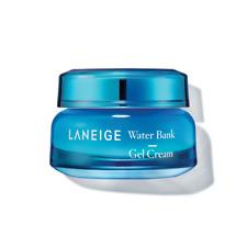 Laneige Water Bank Gel Cream 50ml For Oily Skin Types K Beauty NIB Free Shipping