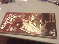Vintage Super Master Mind Game 1975 Invicta Made in England