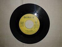 """Little Tony / Non Aspetto Nessuno –Disco Vinile  45 Giri 7"""" Ed. Promo Juke Box"""