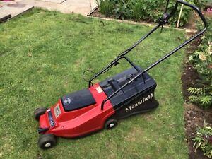 Mountfield Princess 14 Electric Lawn Mower
