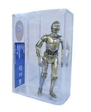 █▬█ * ▀█▀ de amortización/AFA Star Wars c-3po - Hasbro 2004-votc-AFA 95%