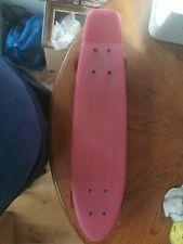Penny board skateboard?