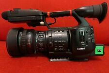 sony ex1 camcorder - complete production kit