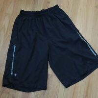Nike Kobe Bryant Black Mamba Dri-Fit Basketball Shorts Mens XL