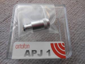 Ortofon APJ-1 SPU A Type Sheel Turntable Tonearm Adaptor
