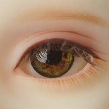 DIY Acrylic BJD Eyes  My Self Eyes Dollmore J01 JH 14mm eyes
