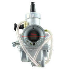 Carb MOLKT 26mm Carburetor for CRF XR 200cc 250cc TTR 125cc Pit Bike Atomik