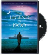 The Legend of 1900 [New DVD] Eco Amaray Case
