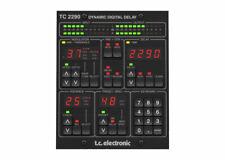 TC Electronic Legendary Dynamic Delay Plug-In - FREE 2 DAY SHIP