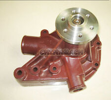 New Daewoo Solar 220 LC3 Excavator Water Pump with Gasket