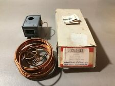 NEW IN BOX ROBERTSHAW CONTROLS FREEZESTAT 2284-412