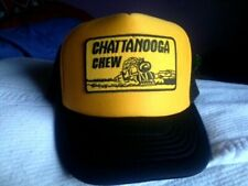 CHATTANOOGA CHEW TOBACCO HAT CAP