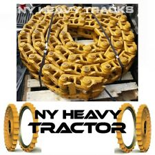 One 38 Link Track Chain Fits Case 855c Loader R51133 Sealed Amp Lubricated 916
