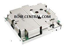 CORVETTE- ACURA - GM - NISSAN -  BOSE AMPLIFIER REPAIR SERVICE