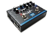 **Special Offer** EBS Micro Bass II (2) Preamp/DI-box