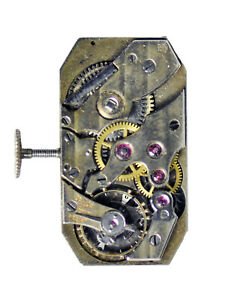 Vintage Wrist Watch Geneva Seal (Patek Philippe Quality), Swiss 1900s,