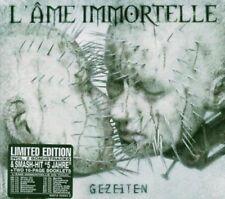 L'Âme Immortelle - Gezeiten CD Limited Edition Digipack *Gebraucht* 5 Jahre uvm.
