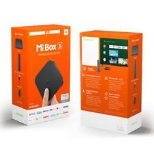 Xiaomi Mi Box S 4K Ultra HD Smart Set TV Box Android 8.1 Google Assistant