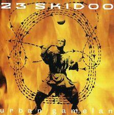 23 Skidoo - Urban Gamelan [New CD] Expanded Version, Reissue