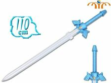 Blade Master Sword Legend of Zelda replica size real Soft Combat