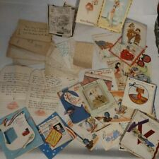 WWII Postcard
