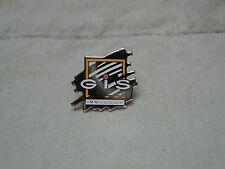 Pin G.I.S.