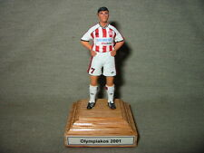 Any Greece Greek Football Team Figure, any year. Olympiakos, Panathinaikos