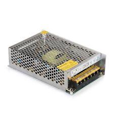 LED Transformateur Electronique Transfo 60W 5A 100-220V AC Vers 12V DC WT