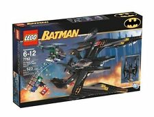 Lego Batman THE JOKER'S AERIAL ASSAULT (7782) New Sealed
