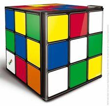 Husky HUS-HU231 Rubiks Cube's Mini Fridge
