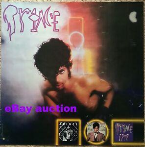 Prince poster - large 1999 - US promo  RARE!!!!!